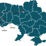 Położenie względem kluczowych miejsc w rejonie i kraju