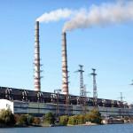 Bursztyńska elektrownia cieplna