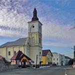 Kościół p.w. Świętej Trójcy