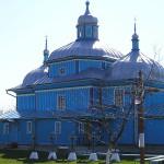 Cerkiew świętego Jurija