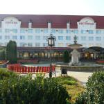 "Hotel-restauracja ""Dubno"""