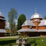 Cerkiew p.w. Narodzenia Najświętszej Marii Panny