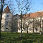 Szkoła w Pałacu Strachockich w Rudnikach, 1820-1830