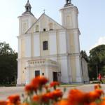 Костел святих Іоакима та Анни