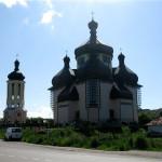 Церква Святого Йосафата