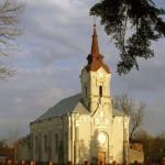 Костел Різдва Діви Марії (фото - Олег Костецьий)