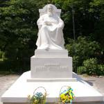 Пам'ятник Андрею Шептицькому
