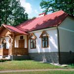 Садиба-музей письменника Осипа Маковея