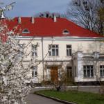 Історичний музей ім. Дверницького