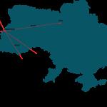Розташування міста