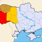 Західна Україна