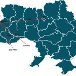 Yavoriv Location