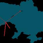 Khotyn Location