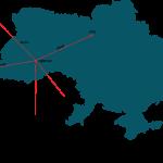 Chortkiv Location
