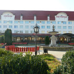 "Hotel and restaurant ""Dubno"""