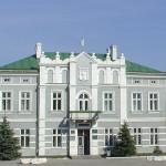 Borshchiv Town Hall