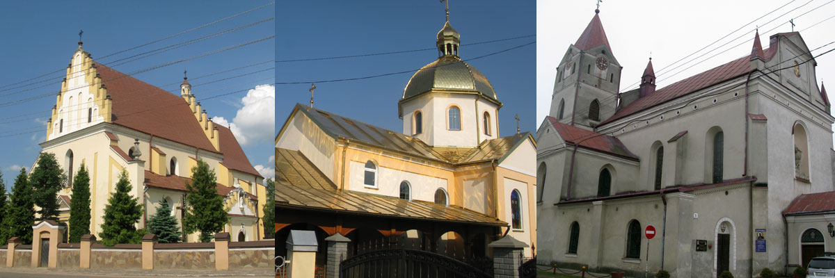 Mostyska