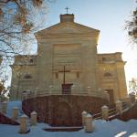 St. Dorota Church (photographer Vitaliy Polishchuk)