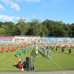 """Festival """"Cossacks hardening"""""""