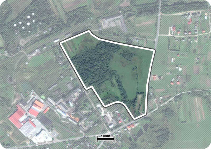 Yavoriv: Investment Site # 2