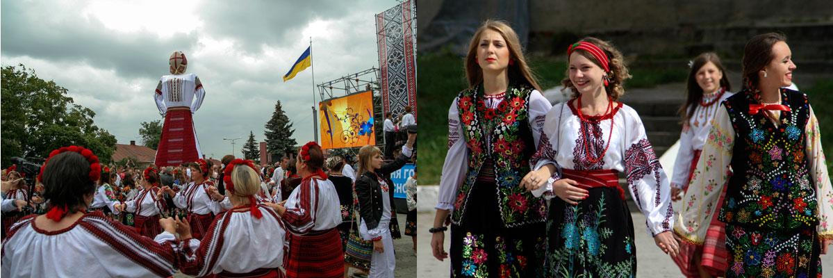 Borshchiv